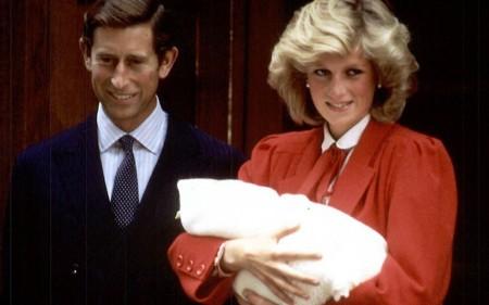 Prince Harry Birth / Prince Charles Obit
