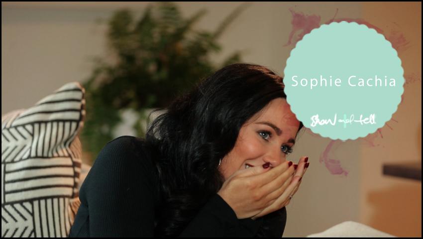 sophie 19