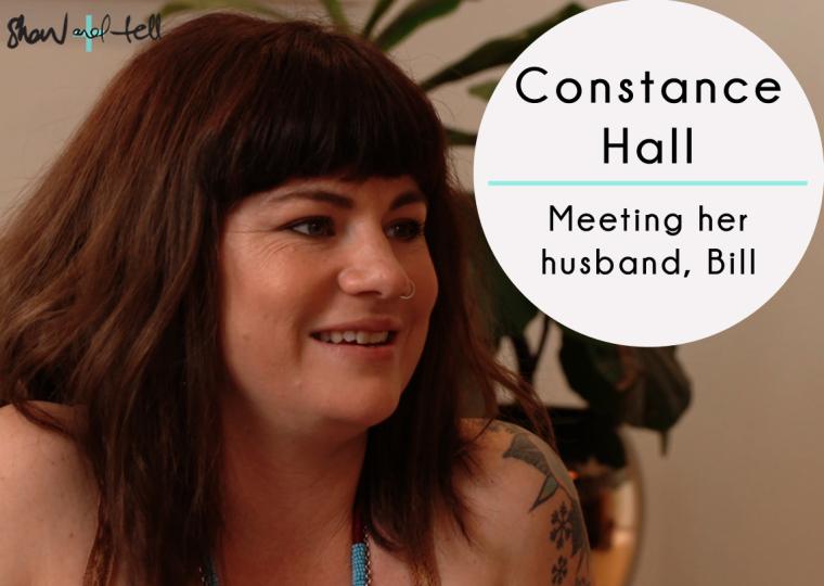 4 meeting husband