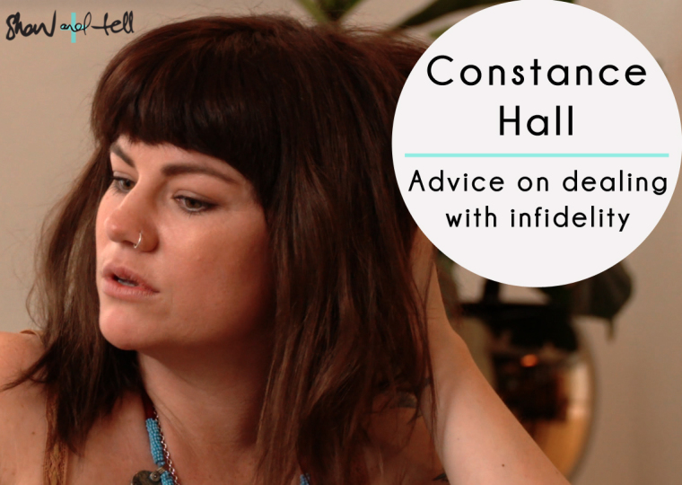5 dealing with infidelity