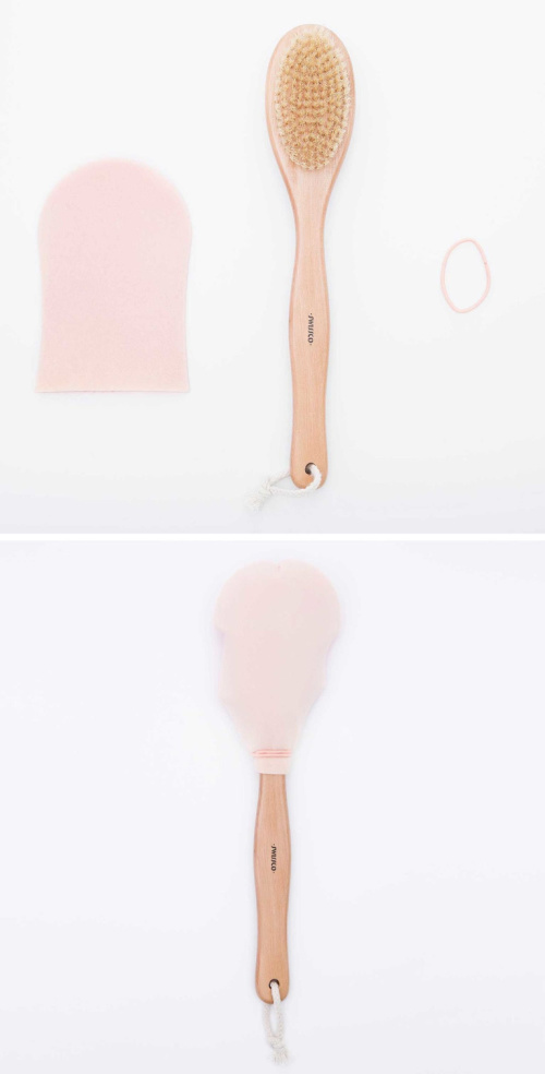 DIY back applicator. Genius!