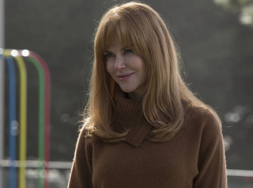 Nicole Kidman plays Celeste Wright