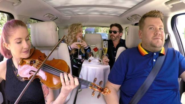 kelly_clarkson_brandon_blackstock_james_corden_carpool_karaoke