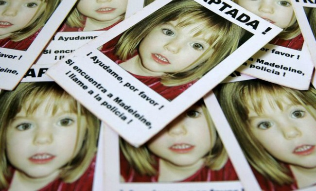 What happened to Madeleine McCann? The new pod you need to hear