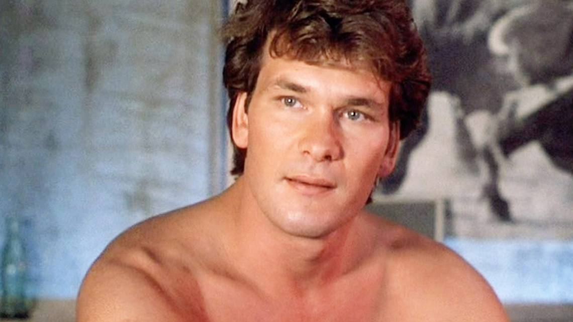 The new Patrick Swayze documentary will make you remember ...
