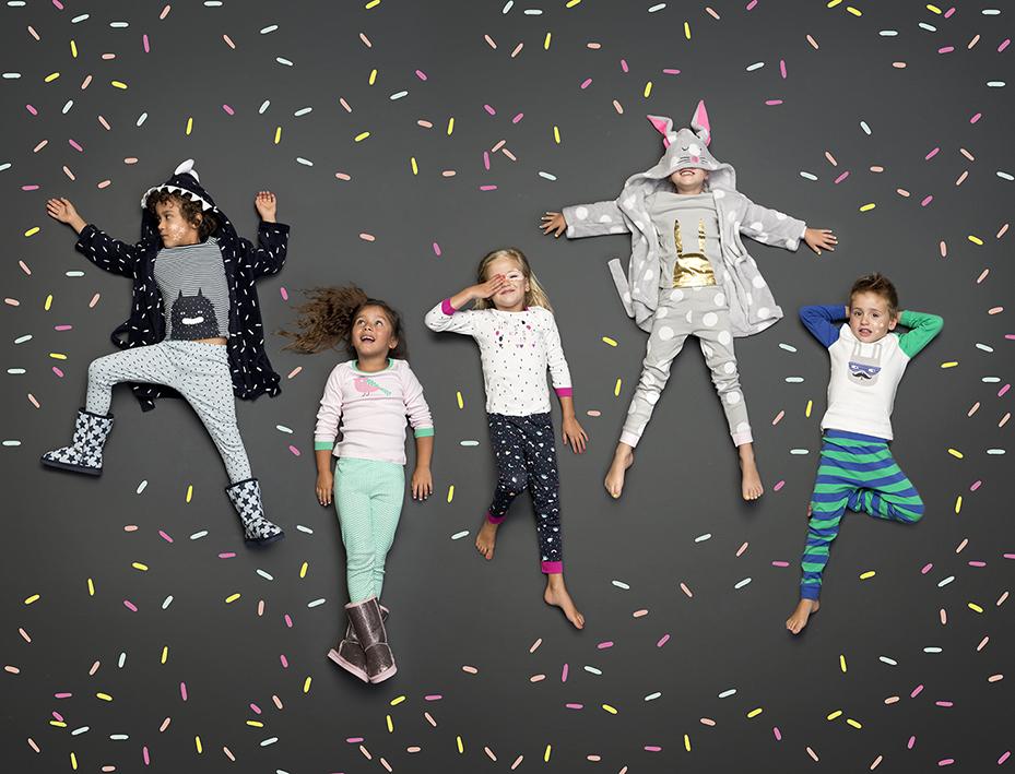 Cotton On Kids PJ's - Cottonon.com.au