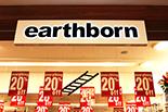 Earthborn Shop Signage