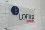 Loftex Reception