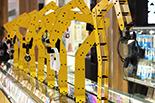 Retail Custom Signs