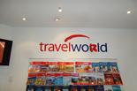 TravelWorld Signage