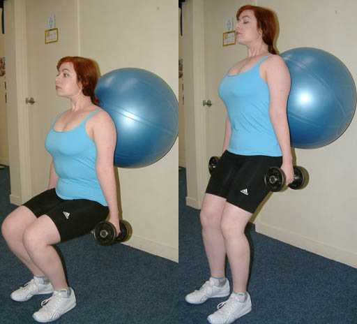Weight training that involves multi-joint exercises and involves the core makes the most effective use of your limited time