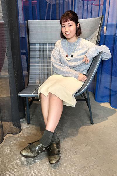 Zoe Chen