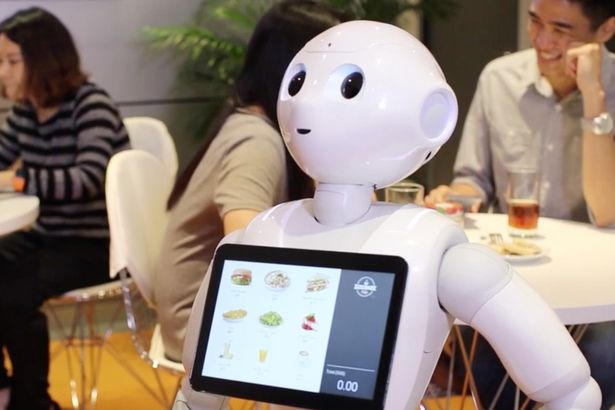 Rostering Robots?!