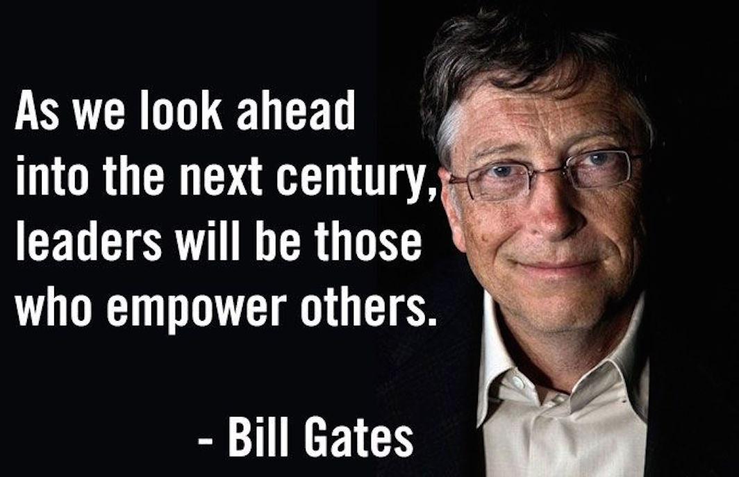 Do You Empower or Dis-power?