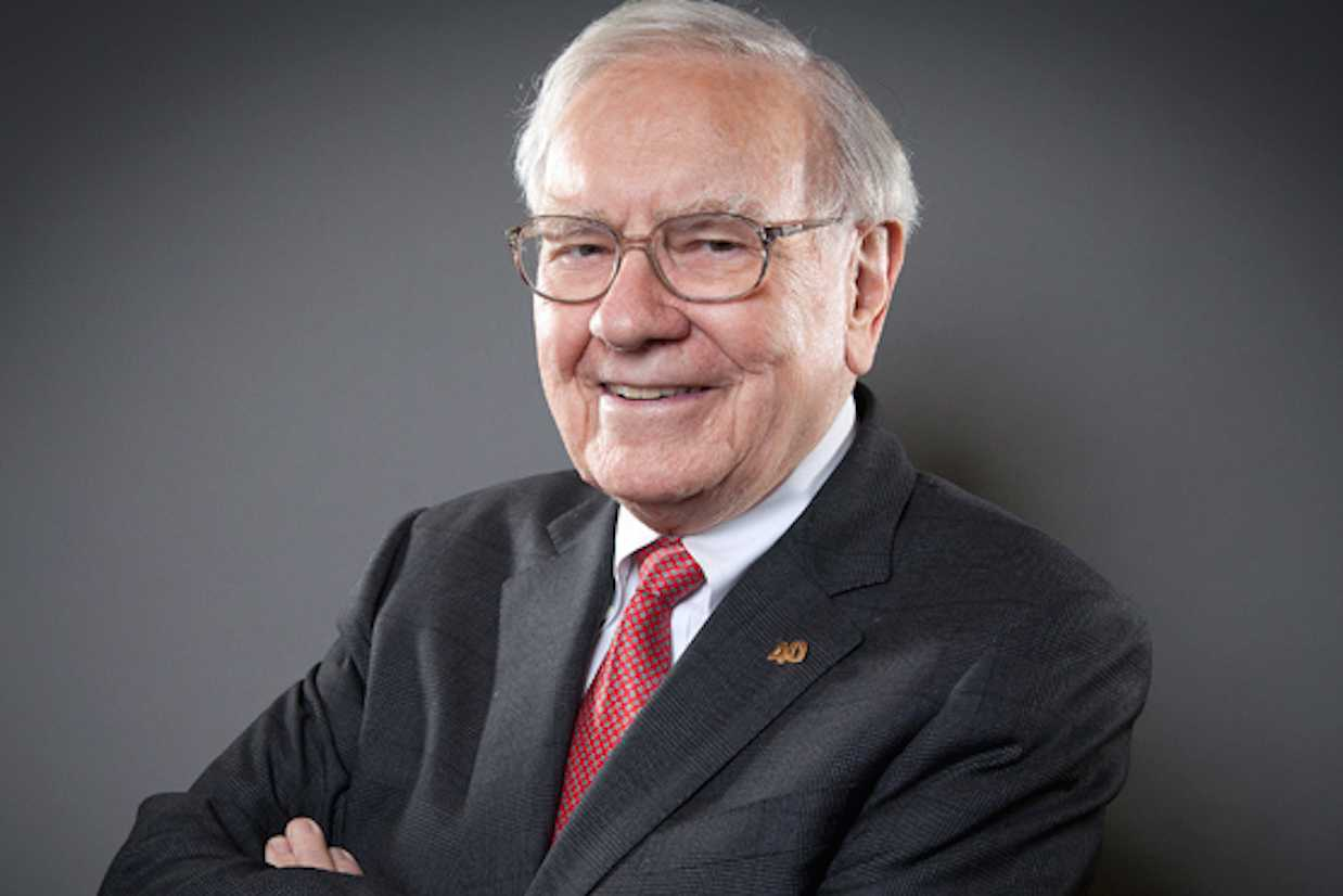 Warren Buffet Hiring Tips