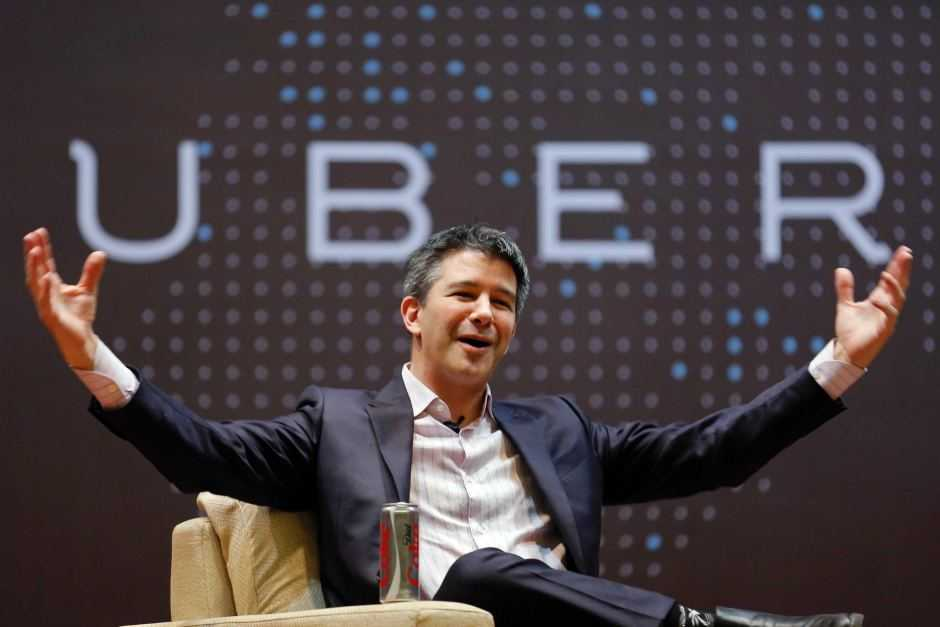 5 Lessons From Uber on Toxic Cultures