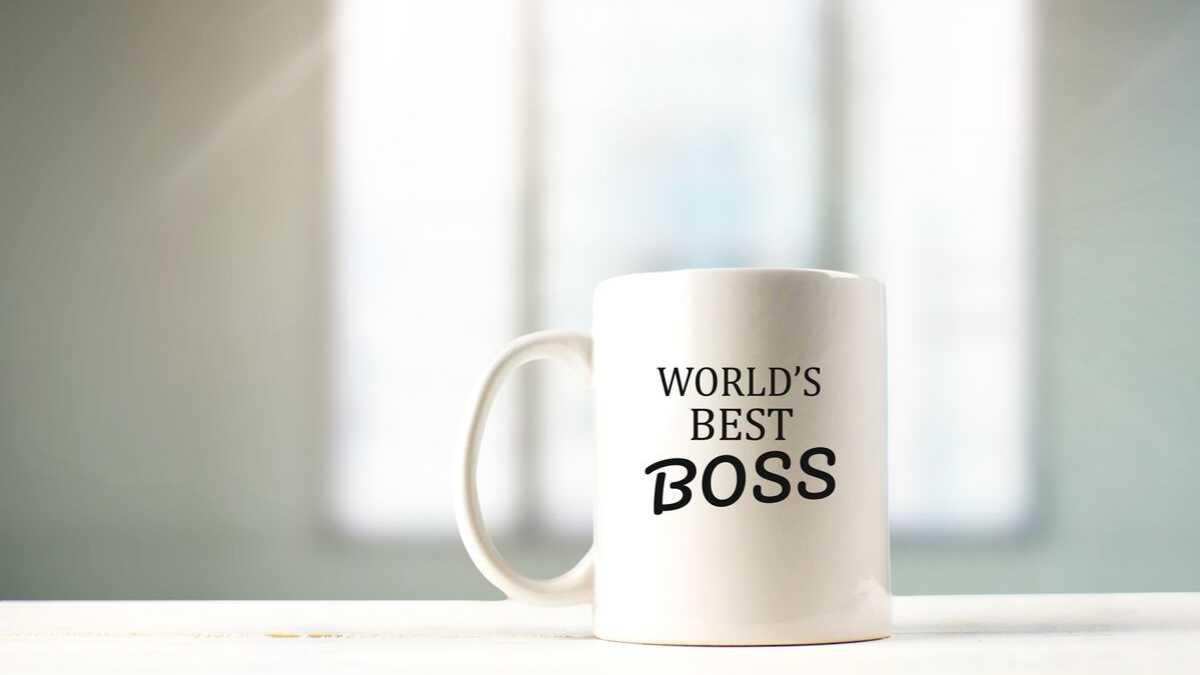 Amazing Boss