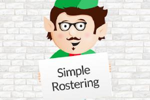Rostering Software Benefits
