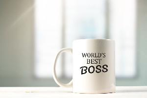 How you can be an amazing boss