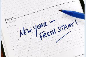 6 New Year's Resolutions For Your Small Business