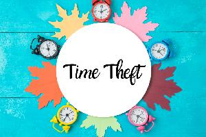 Time theft and how it effects your business