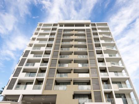 Palazzo Brisbane Apartments