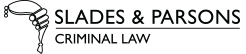 slades and parsons logo