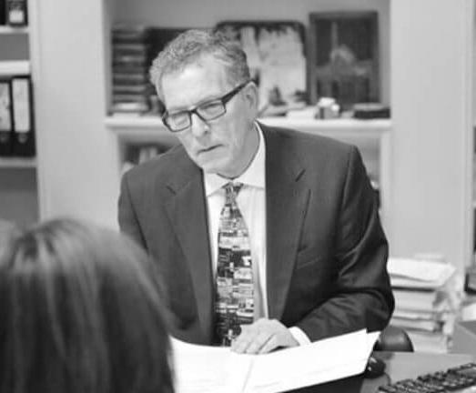 Anthony Brand Slades & Parsons Expertise