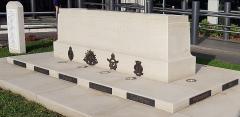 Cardiff RSL War Memorial