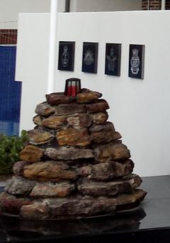 Engadine War Memorial