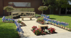 Kellyville Public School Garden of Remembrance