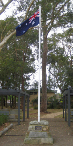 Terrey Hills War Memorial