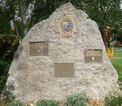 Walcha Australia Remembers Memorial