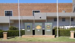 Woonona Bulli RSL Memorial of Service