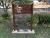 Illabo Memorial Gardens, Kangaroo March memorial