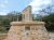 The Defence of Sydney Monument, main construction