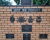 Wall of the Corowa Flag Court