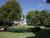 Mascot War Memorial, with surrounding gardens