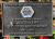 Tweed Heads National Servicemen Memorial Plaque