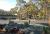 The Hills Shire Council War Memorial Swimming Centre, external view