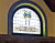 St Aidan's Church Memorial Hall, stained glass window