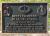 Tweed Heads Delta Company 4RAR/NZ (ANZAC) Vietnam Memorial Plaque