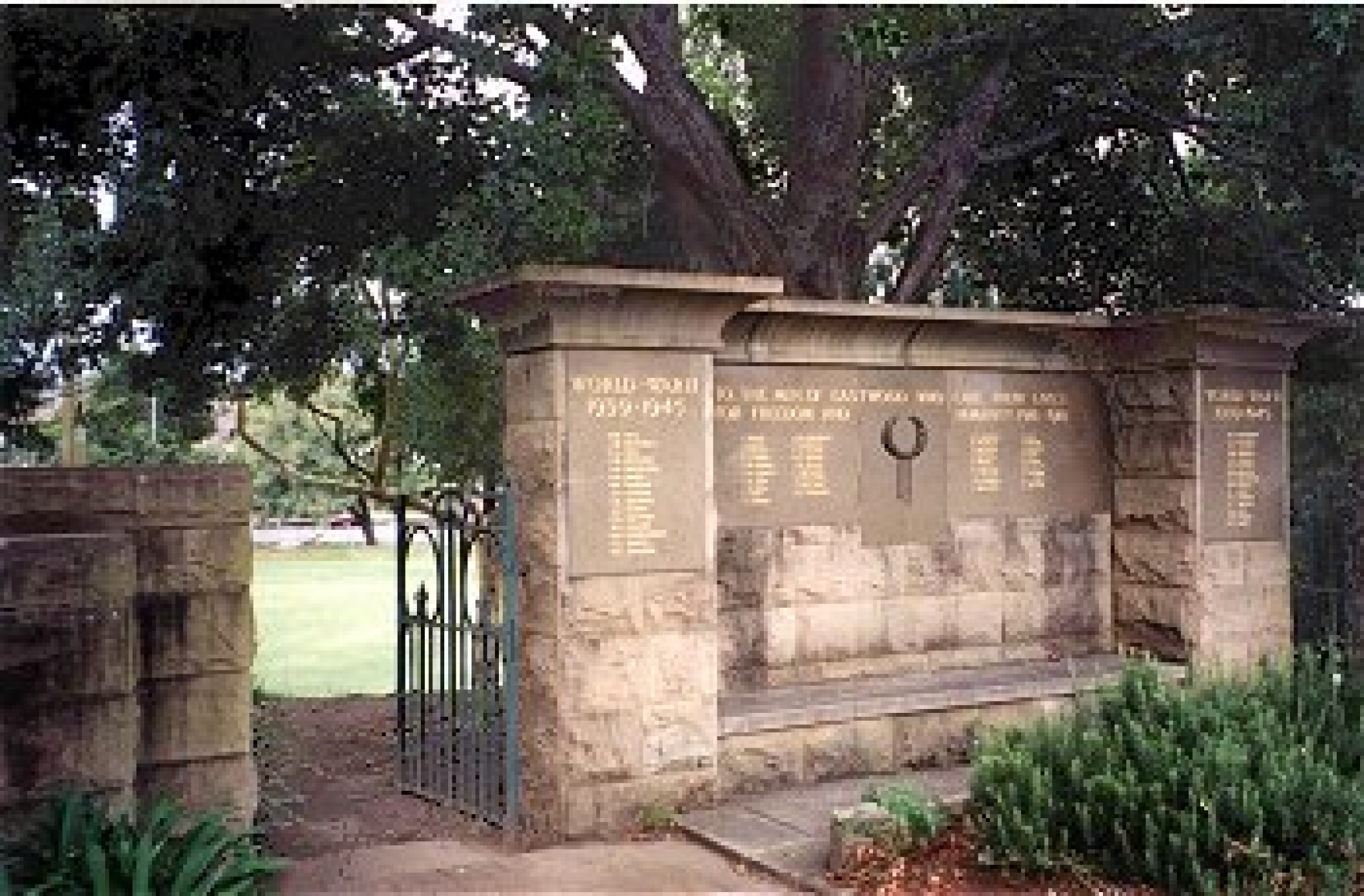 95d66a61e7 Eastwood War Memorial | NSW War Memorials Register