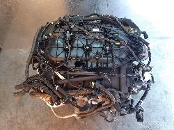 View Auto part Engine Holden Commodore 2012