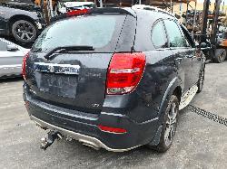 View Auto part Door Handle Holden Captiva 2016