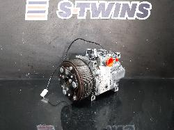 View Auto part A/C Compressor Mazda Cx7 2010