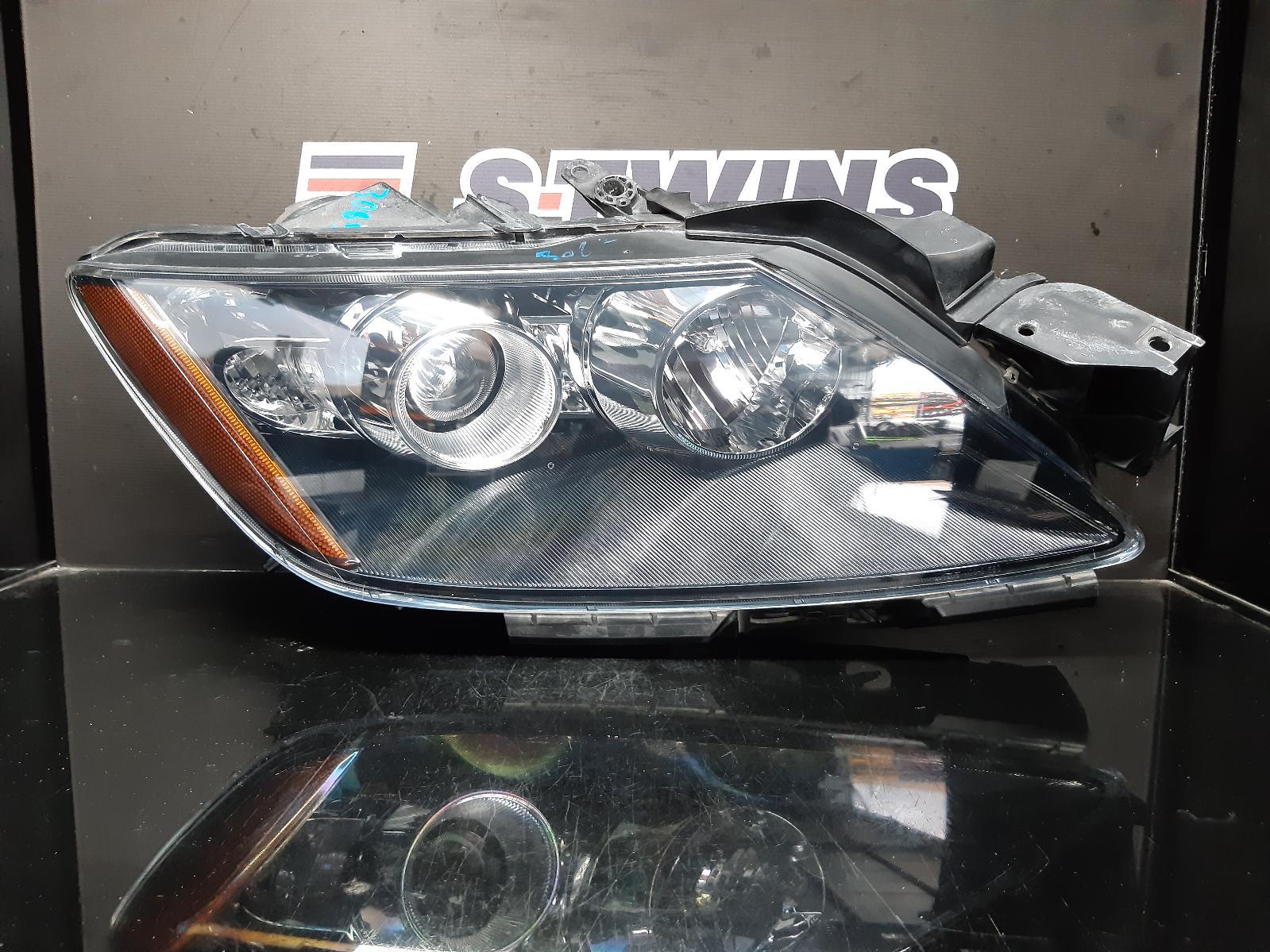 View Auto part Right Headlamp Mazda Cx7 2010