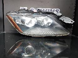 View Auto part Right Headlamp Mazda Cx7 2010