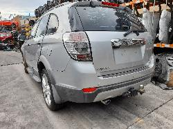 View Auto part Fuel Injector Holden Captiva 2012