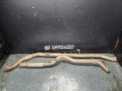 View Auto part Exhaust System Mazda Bt50 2012
